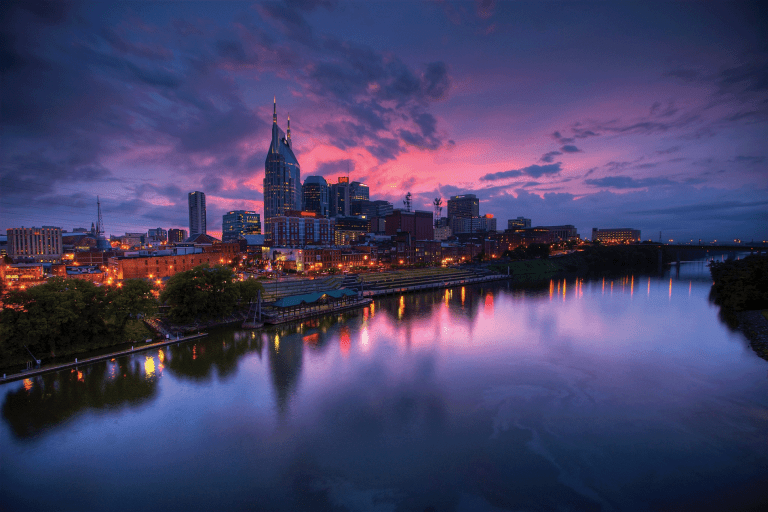 Nashville Skyline World Council for Gifted and Talented Children World Conference 2019